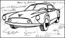 Early Avanti Design